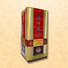 防伪定位酒盒包装