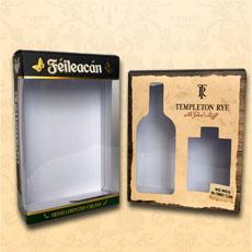洋酒包装盒