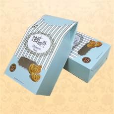 异型食品盒